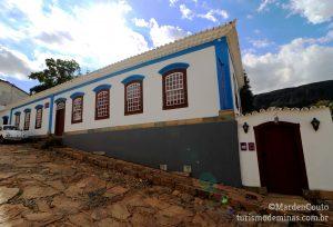 Museu da Liturgia - Tiradentes - Credito Marden Couto - Turismo de Minas 2018