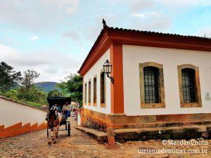 Museu de Sant'Ana - Tiradentes - Credito Marden Couto - Turismo de Minas 2018