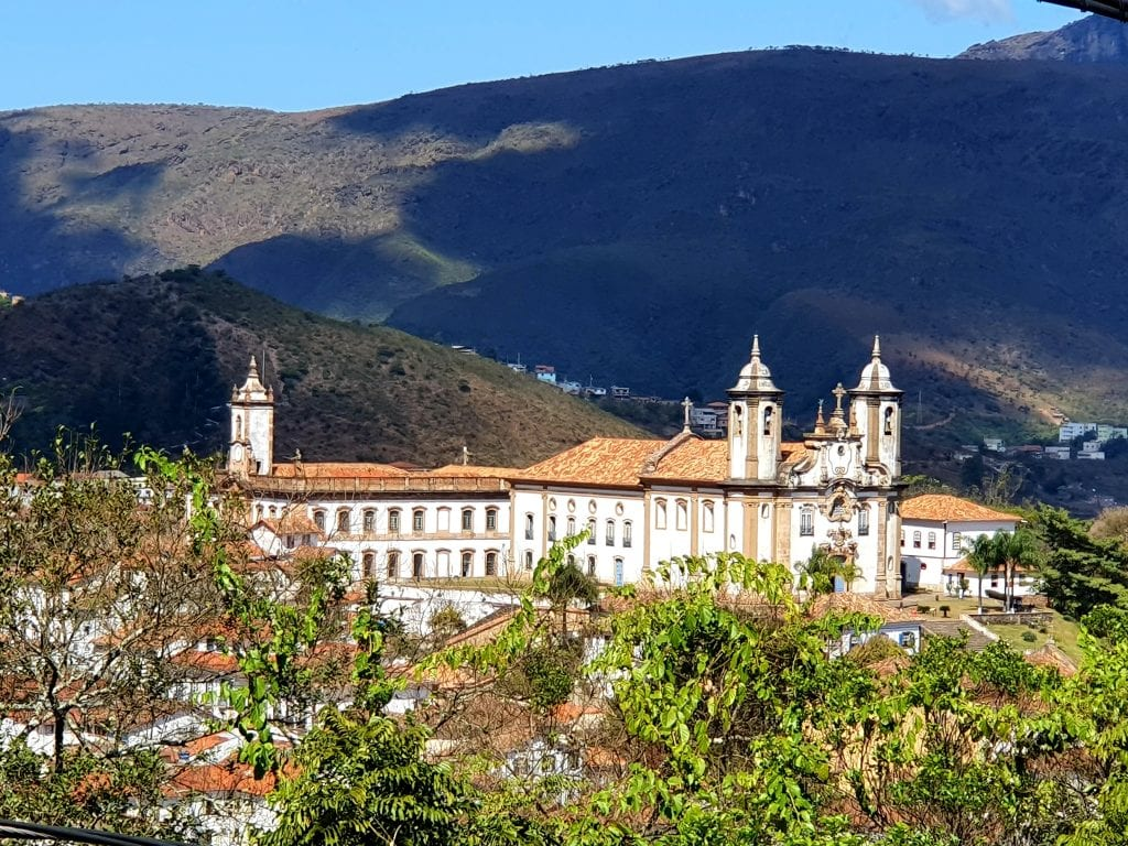 Ouro Preto | Foto: MardenCouto