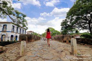 Ponte de Pedra - Tiradentes - Credito Marden Couto - Turismo de Minas 2018
