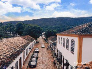 Serra de São José - Tiradentes - Credito Marden Couto - Turismo de Minas 2018