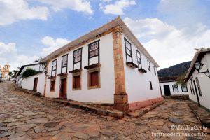 Sobrado Ramalho - Tiradentes - Credito Marden Couto - Turismo de Minas 2018