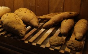 taberna do omar - pães