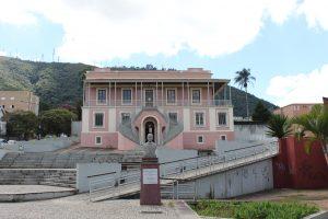 museu historico geografico - credito Marden Couto