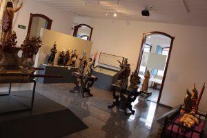 Museu de Arte Sacra - credito Marden Couto