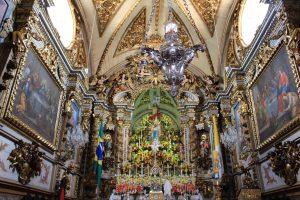 Catedral Nossa Senhora do Pilar - credito Marden Couto