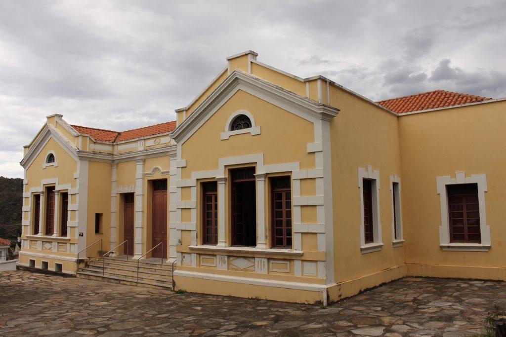 Cineteatro Santa Izabel - Diamantina - crédito Marden Couto