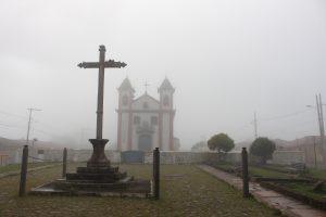 Lavras Novas, distrito de Ouro Preto - Foto: Marden Couto/TM