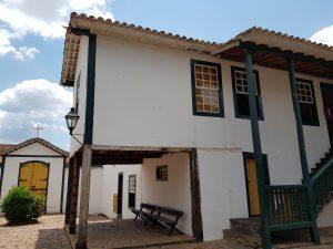 Casa de Chica da Silva - credito Marden Couto