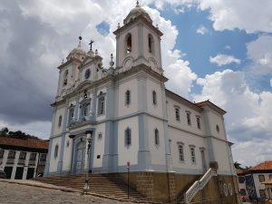 Catedral Metropolitana de Santo Antônio - credito Marden Couto