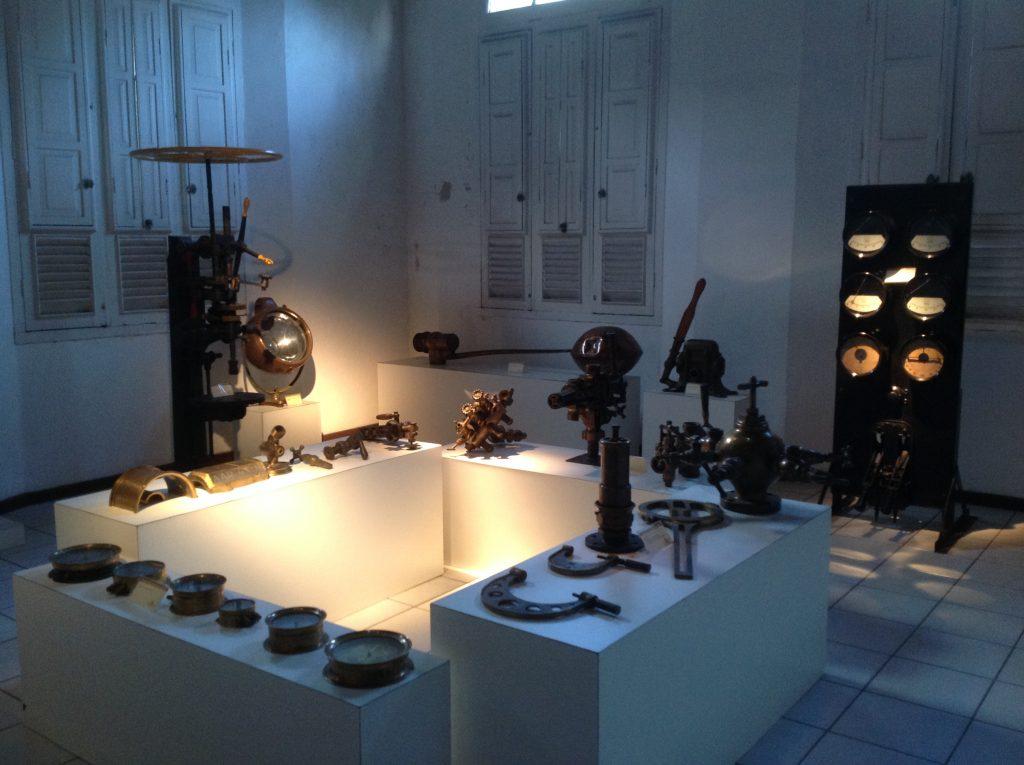museu ferroviario 2 - credito Marden Couto