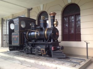 museu ferroviario 4 - credito Marden Couto