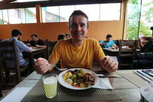 conceição do mato dentro - restaurante da lili - credito luana bastos
