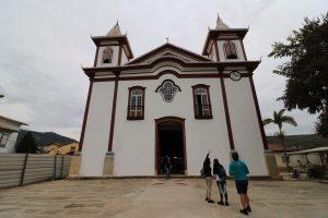 conceição do mato dentro - Igreja Matriz de Nossa Senhora da Conceição 1 - credito luana bastos