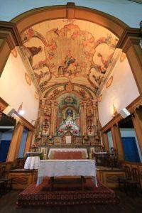 conceição do mato dentro - Igreja de Nossa Senhora do Rosário dos Pretos 3 - credito luana bastos