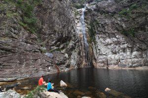 conceição do mato dentro - cachoeira rabo de cavalo 4 - credito luana bastos