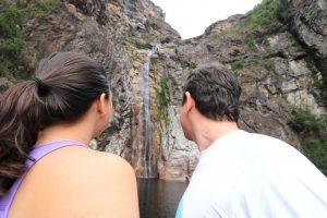 conceição do mato dentro - cachoeira rabo de cavalo 1 - credito marden couto