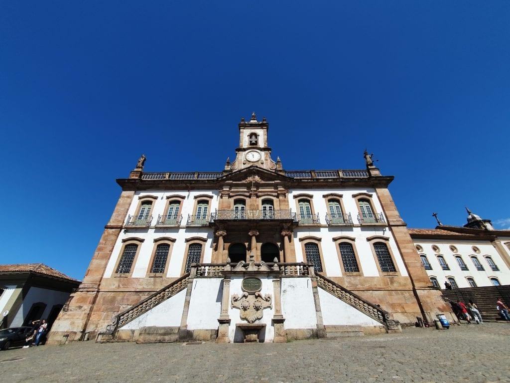 Museu da Inconfidência - Ouro Preto | Foto: MardenCouto/TM