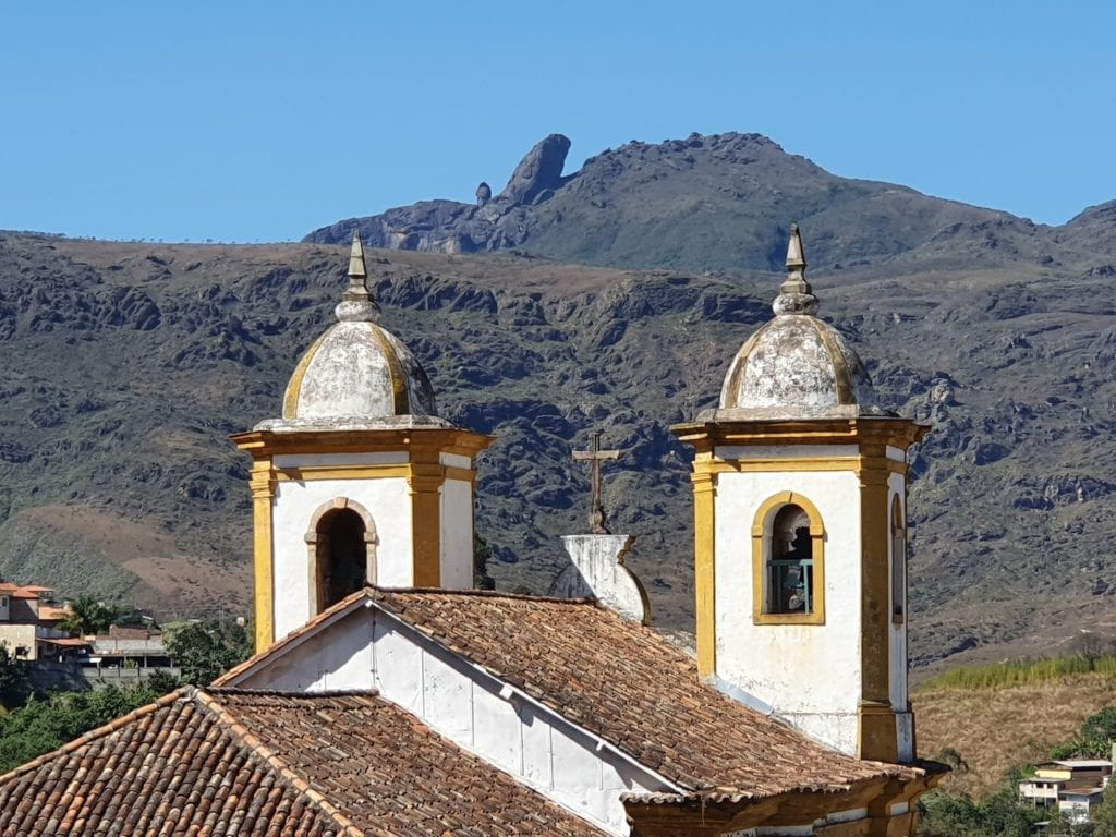 Parque Estadual do Itacolomi - Ouro Preto | Foto: Marden Couto