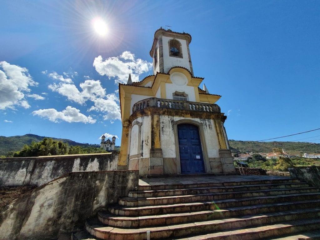 Igreja São José - Ouro Preto | Foto: MardenCouto/TM
