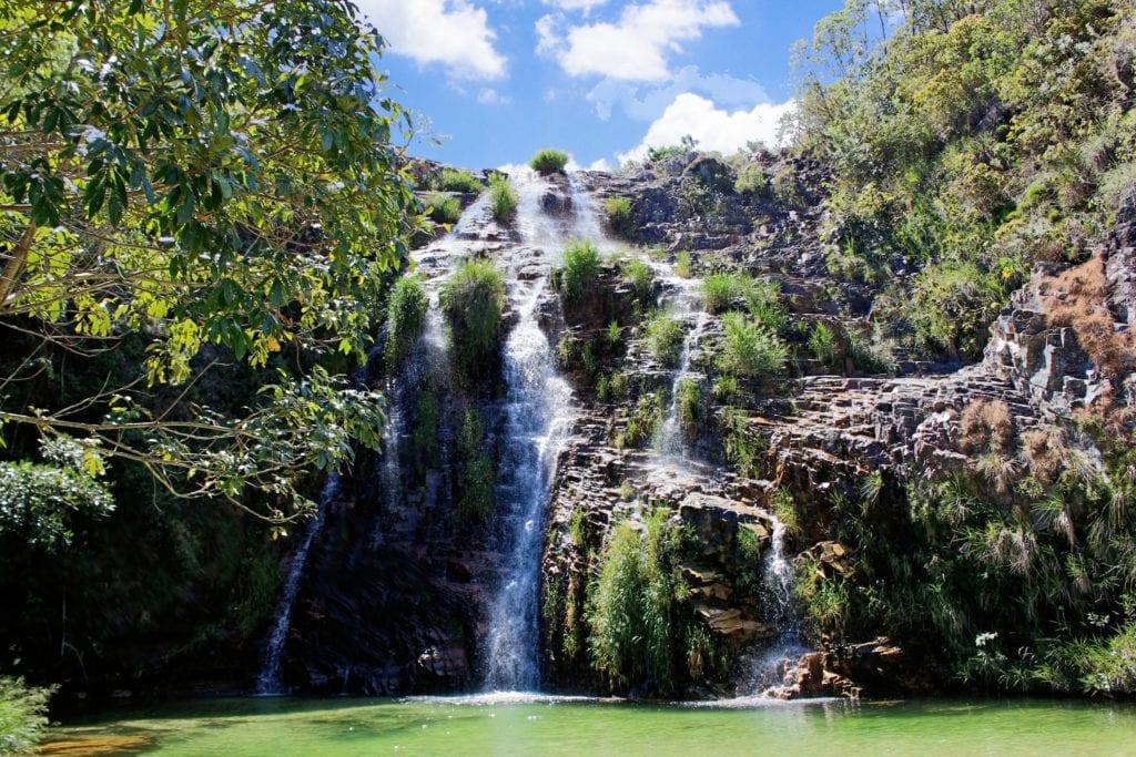Lagoa Azul | Foto: Marden Couto / Turismo de Minas