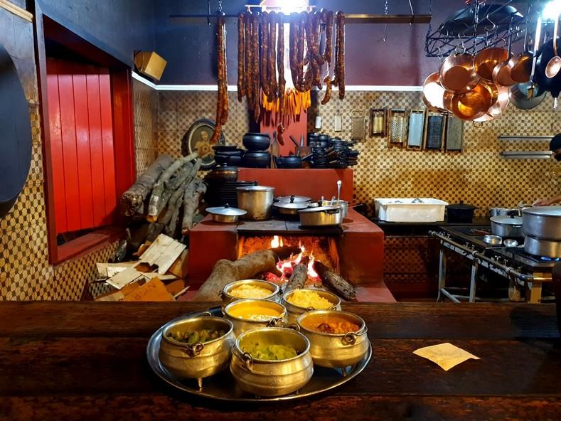 Restaurante Xapuri, na Lagoa da Pampulha | Foto: MardenCouto/TurismodeMinas
