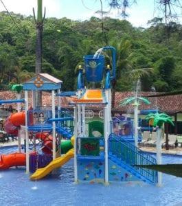 Aqualegre - Taua Resort Caete