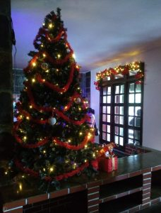 Casa do Papai Noel Taua