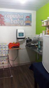 Copinha Baby