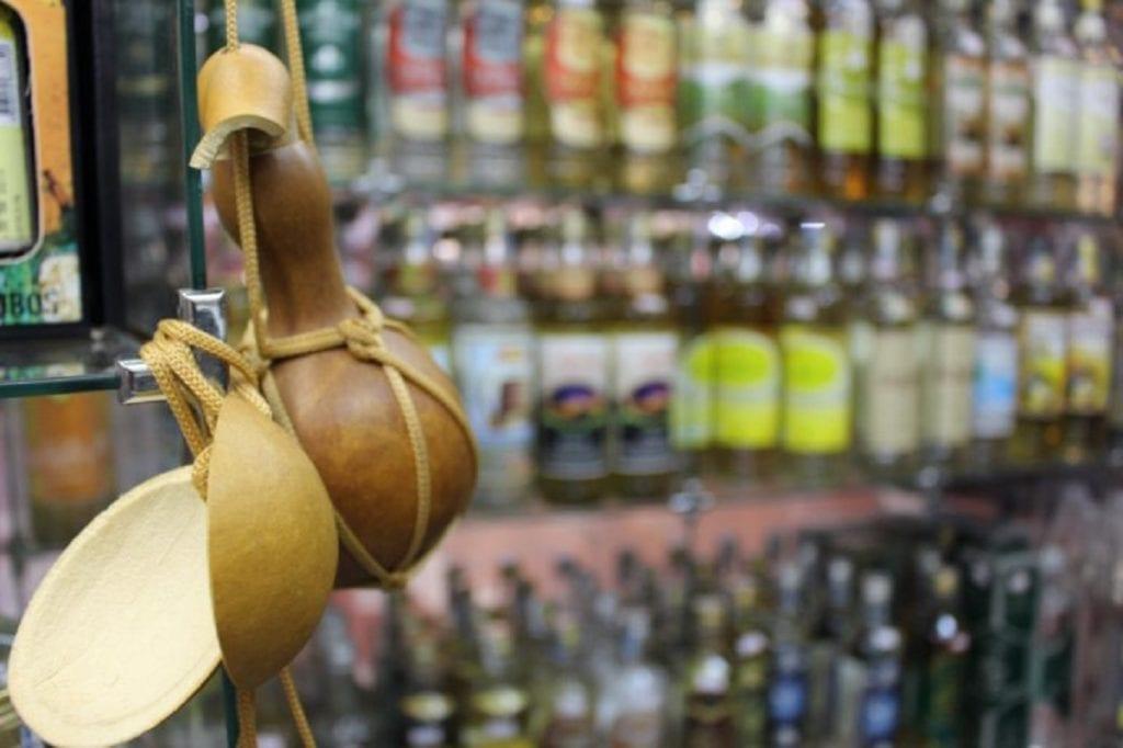 Minas Gerais é o maior produtor de cachaça do Brasil | Foto: MardenCouto/TurismodeMinas
