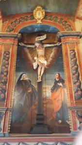 Jesus Igreja Matriz Nossa Senhora da Conceicao