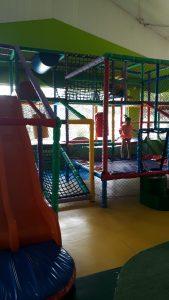 Kids Clube Papagaio