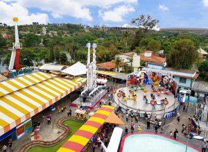 parque guanabara 3 - credito Marden Couto - Turismo de Minas