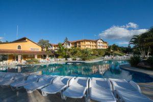 Monreale Resort, em Poços de Caldas