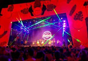 Belo Horizonte - Carnaval do Mirante - credito marden couto - turismo de minas