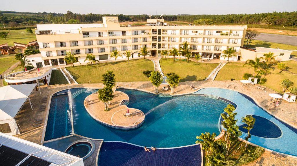 FurnasPark Resort, em Formiga