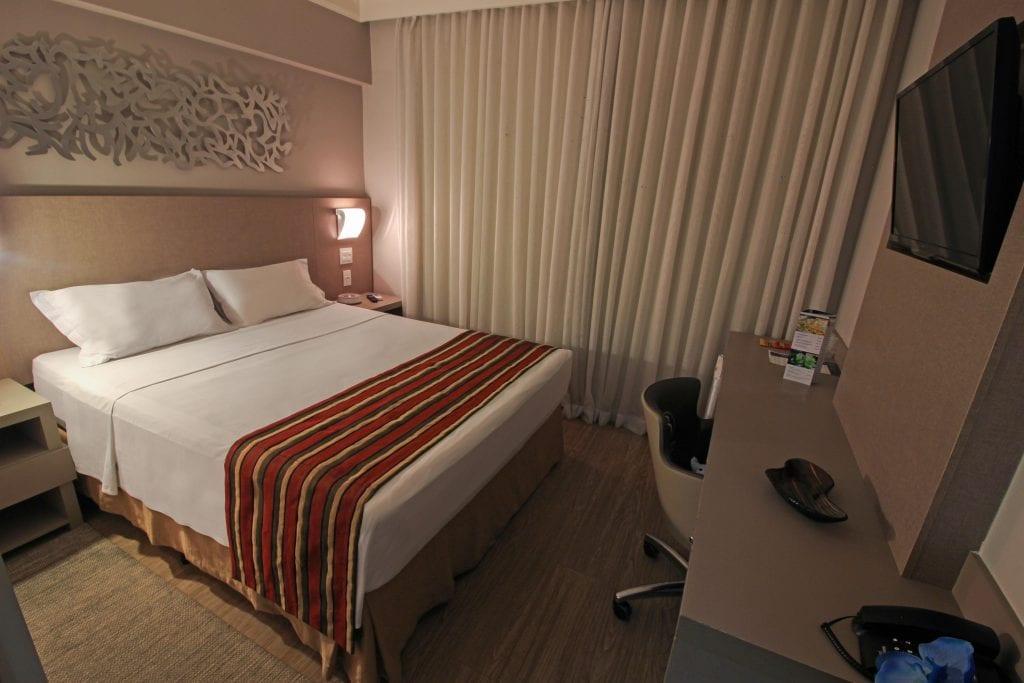 Hotel Beagá Convention Expominas