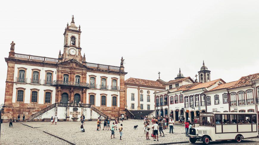 Novas tecnologias e startups causam impacto positivo no turismo em Minas Gerais