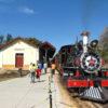 5 passeios de trem por Minas Gerais